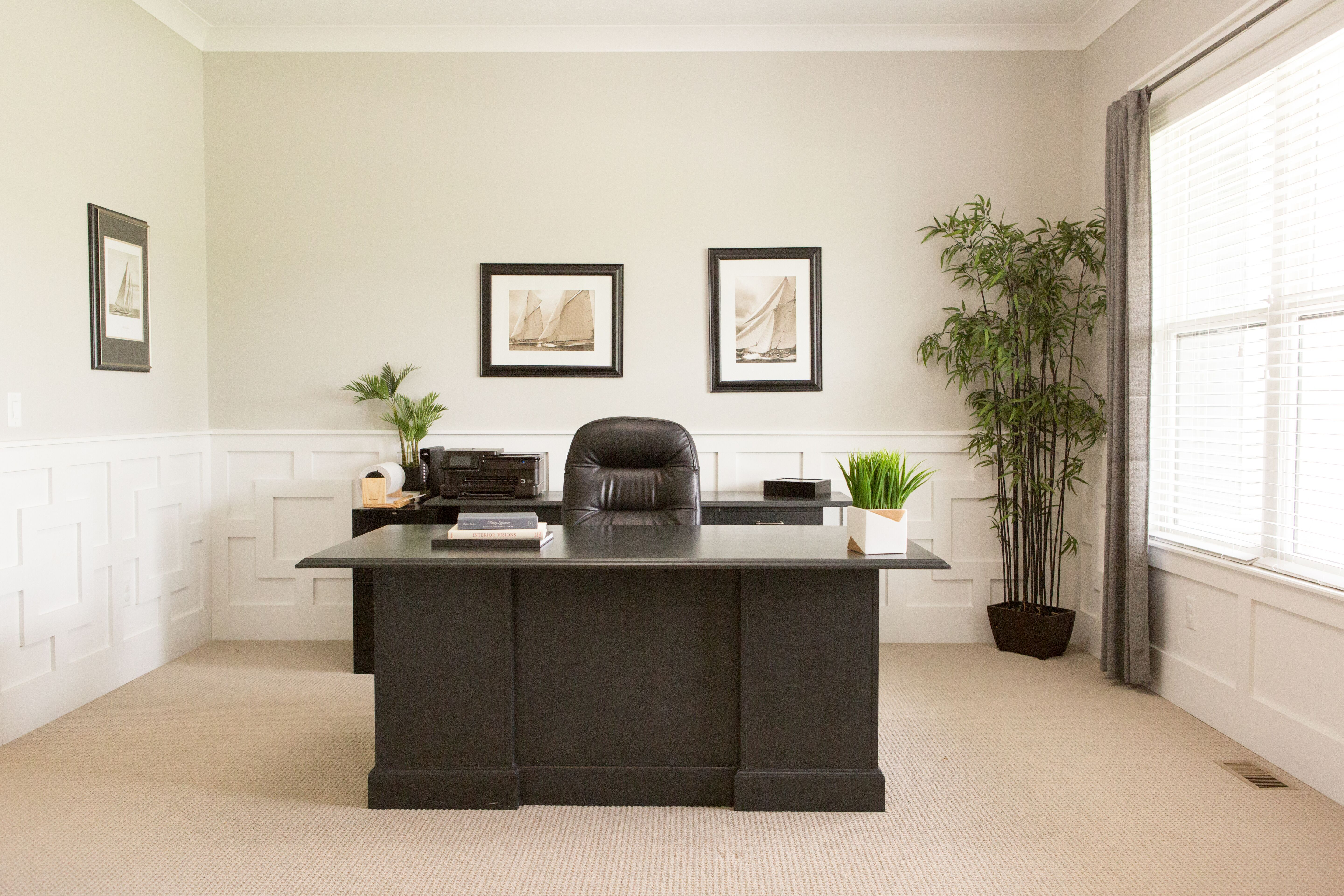 Shaver_Office
